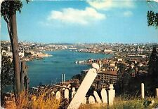 B29428 Istanbul The Golden Horn Panorama  turkey