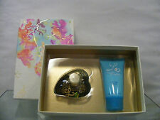 L de LOLITA LEMPICKA set regalo EAU PARFUM 50spray + BODY LOTION 75