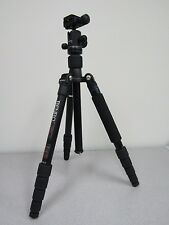 Benro A1692TB0 Travel Angel II Triple Transfunctional Aluminum Tripod