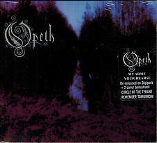 OPETH my arms your hearse CD + 1 BONUS ( REMASTERED EDITION)