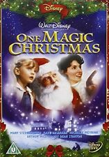One Magic Christmas [DVD] By Harry Dean Stanton,Mary Steenburgen,Peter O'Bria.