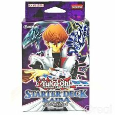 New Yu-Gi-Oh! Kaiba Starter Deck Reloaded 50 Cards Game Mat Rare Card Official