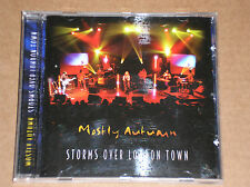 MOSTLY AUTUMN - STORMS OVER LONDON TOWN - CD COME NUOVO (MINT)
