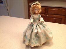 Vintage Cody Musical Creation 1946 Doll Music Plays Slow Boat To China