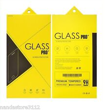 High Quality Tempered Glass Screen Protector For Nokia Lumia 640 XL - Pack of 2