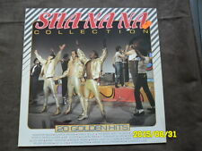 Masters LP SHA NA NA  Collection
