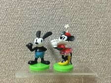 F/S Furuta choco egg OSWALD Disney figure SECRET RARE with minnie