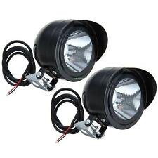 Motorcycle Motorbike Bike LED Headlight Spot Light Head Lamp Front Light 12V-80V