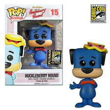 POP! Television Huckleberry Hound Vinyl Toy Figure - 2014 SDCC Exclusive - Funko