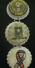 United States Army Inside Rear View Mirror Ornament ~ **Gift Idea