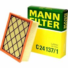 Volvo Engine Air Filter MANN C 24 137/1 Air Filter