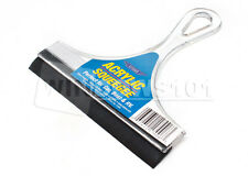 """Ettore 17006 Acrylic Window Cleaning 6"""" Squeegee Car Boat RV Shower -FREE SHIP!"""