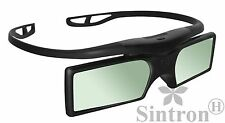 [Sintron] NEW 3D RF Active Glasses For 2013 Samsung TV UN40F6400AF UN55FH6030F