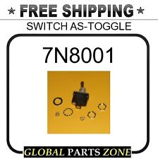 7N8001 - SWITCH AS-TOGGLE 7V5714 6N9360 for Caterpillar (CAT)