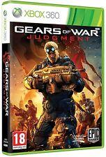 Equipos de Guerra: juicio (Xbox 360) Nuevo Sellado