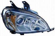 GULF STREAM ATRIUM 2004 2005 2006 HEADLIGHTS HEAD LIGHTS LAMPS RV - RIGHT