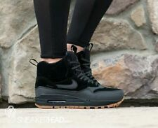 Nike wmns air max 1 mid sneaker bottes-uk 5.5, eur 39 (685267 003)