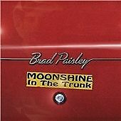 Brad Paisley - Moonshine in the Trunk (2014)  CD  NEW/SEALED  SPEEDYPOST