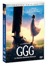Il GGG - Il Grande Gigante Gentile - Special Edition (DVD) di Steven Spielberg