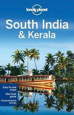 Lonely Planet South India & Kerala (Regional Travel Guide), Kevin Raub, Sarina S