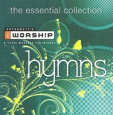 FREE US SH (int'l sh=$0-$3) NEW CD Iworship: Iworship Hymns: The Essential Colle