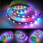 1M WS2811 5050 RGB LED Strip 3.2FT 60Leds Light Individual Addressable NP 5V DC
