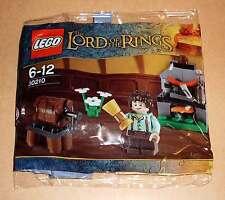 Lego Herr der Ringe 30210 Frodo Cooking Corner mit Küche Zubehör Tütchen Neu OVP