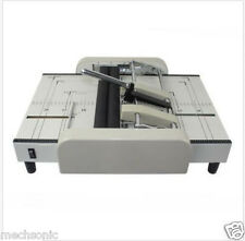 A3 Booklet Making Machine Paper Bookbinding and Folding Booklet Stapling 220V M