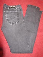 MISS ME JPD1003SK-4 BLACK SKINNY Jeans...size 28X33