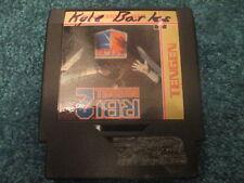 R.B.I. Baseball 2 (Nintendo NES, 1990) game only
