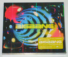 BigBang - BIGBANG (Vol. 1) (CD+DVD 1st Press Limited Edition) [Japan Version]