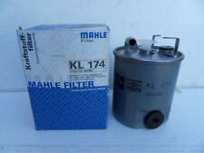Mercedes Sprinter  Vito CDi  Diesel Fuel Filter 1999-2006 Genuine Mahle KL174