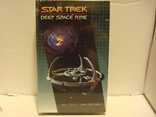 Star Trek Deep Space Nine Necessary Evil, Second Sight (NEW)