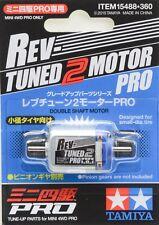 Tamiya 15488 1/32 Mini 4WD Pro JR Rev-Tuned 2 Motor PRO GP488 14900rpm