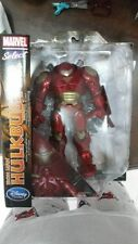 Marvel Diamond Select Disney Exclusive - Hulkbuster Iron Man #3
