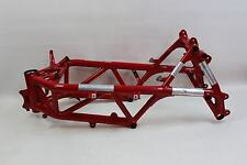 Ducati 1198 S Corse 2010 Main Frame Chassis DAMAGE SLVG