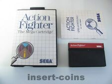 Action Fighter ( German Version )   -  Sega Master System / MS / Pal / 200