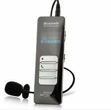 Bluetooth 8GB Voice and Call Recorder for Mobile Phones