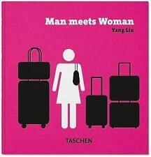 Yang Liu: Man meets Woman, , Good Book
