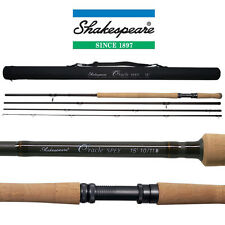 Shakespeare Oracle Spey 12' # 7/8 FLY ROD-Con Cordura Custodia ** 2016 STOCK **
