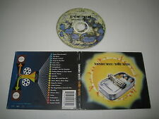 BEASTIE BOYS/HELLO NASTY(CAPITOL/7243 4 95723 2 4)CD ALBUM
