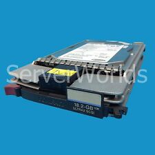 HP 36.4GB U320 15K LVD Hard Drive 289041-001 286776-B22