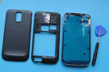 New cover housing + Tools FOR Samsung Galaxy S2 T989 Black