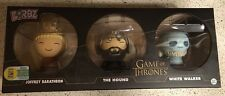 SDCC 2016 FUNKO DORBZ: GAME OF THRONES 3-PACK - WHITE WALKER, HOUND & JOFFREY LE