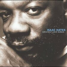 Isaac Hayes - Greatest Love Songs [New CD]
