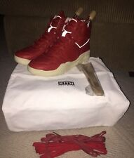 Brand New DS Ronnie Fieg x Pony M-110 Kith  308/500 Size 10.5