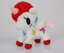 8 Inch Tokidoki Unicorn Stellina Unicorno Dash Plush Doll Figure Great Gift