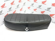 Honda CB 750 Four K2 K3 K4 Seat Double Metal Base Reproduction New