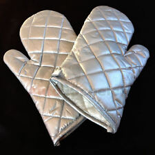 Backhandschuh Topfhandschuhe Ofenhandschuh 1 Paar Topflappen Grillhandschuh