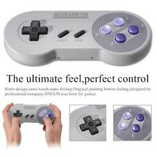 SNES30 Bluetooth Manette Joystick Sans fil 8Bitdo Pour Android IOS MacOS Windows